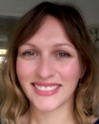Danielle Slater, M.A. Psych., PGDip. Integrative Psychotherapy.