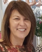 Julie Gardiner MBACP DIP COUNS