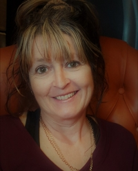 Debbie Owen (Dip Counselling, BACP registered)