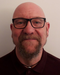 Keith Grayson - Growth For Life Counselling