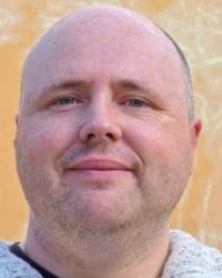 Ken Barker-Graham (MBACP)