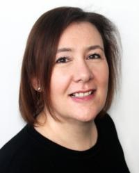 Sarah Brooks-Wilkins   MBACP