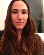Dr. Anna Spivack MSc, DPsych, CPsychol, Counselling Psychologist