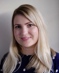 Helen Breakwell MBACP