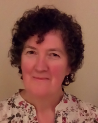Caroline Salter - Counselling and Supervision  MBACP