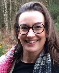Anna Masters MBACP, Person Centred Counsellor- Humanistic Counselling