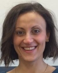 Dr Kyriaki Monastiropoulou, Counselling Psychologist