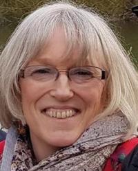 Helen Pilbeam