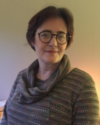 Helen Monaghan Accred. MBACP, B.A.hons