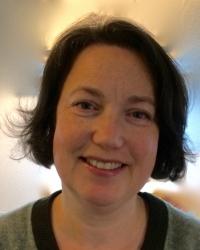 Rebecca MacKenzie, Dip.Couns., Reg.BACP