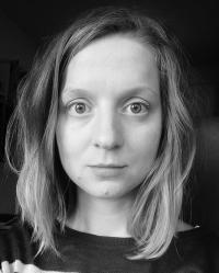 Sara Hagerman, BSc (Hons), PGDip, MBACP