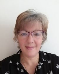 Anne Parsonage, Counsellor/Supervisor/ Accredited EFT Practitioner