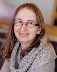 Anja Schulze MBACP, PGDip, BSc, MSc