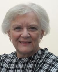 Judith Redfern - Cognitive Behavioural Psychotherapist