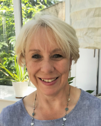 Teresa Hatcher MSc Counselling and Psychotherapy, Registered Member MBACP