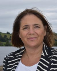 Nicola Arceri    Therapeutic Counselling BA (Hons), MBACP