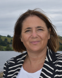 Nicola Arceri    Therapeutic Counselling BA (Hons), MBACP & Clinical Supervisor