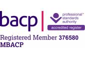 BACP<br />Registered Member