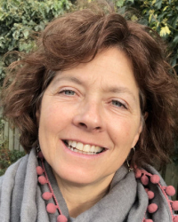 Christine Bowie MSc, PQD in Counselling Children & Young People, MBACP