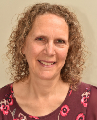 Joy Lacy MBACP (reg), BA(Hons)Counselling