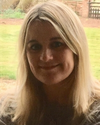 Rachael Ward - Interpersonal Therapist, Supervisor & Couples Counsellor BAHons