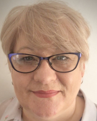 Sharon McHugh MBACP
