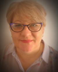 Sharon McHugh Dip.Couns RMBACP