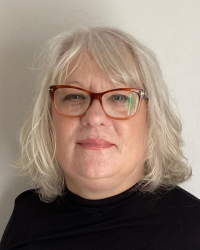 Sharon McHugh Dip.Couns  PCBT MBACP