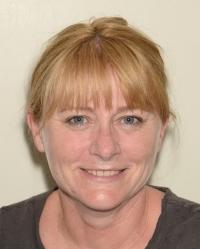 Alison Lane - Clinical Psychologist, EMDR Practitioner, AFBPsS