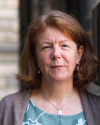Jane Laidlaw
