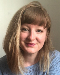 Aisling Fegan, HCPC Art Psychotherapist & Clinical Supervisor
