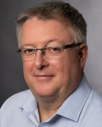 Andrew Harvey MBACP UKCP FPC