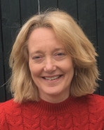Karen Campbell (MSc Counselling and Psychotherapy, MBACP)