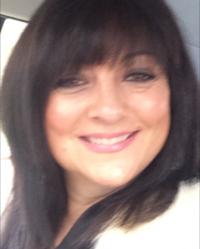Helen McNally MBACP (reg) Dip Counsellor CPCAB