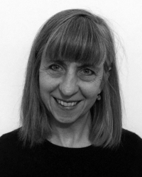 Sarah Burn - Psychotherapist/Counsellor MSc UKCP MBACP