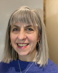 Sarah Burn- Therapist and Supervisor (UKCP regd.) LLB MSc