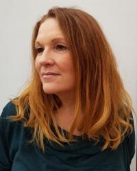 Sarah Wicks MACC Dip. Couns