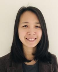 Rachel An Vu Adv. Dip. UKCP Reg. Existential Psychotherapist