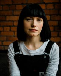 Emily Adams MSc UKCP (reg)