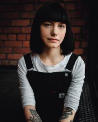 Emily Adams - UKCP Registered Psychotherapist