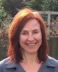 Natasha Bainbridge