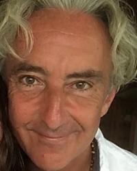 Paul Hudson MBACP UKATA