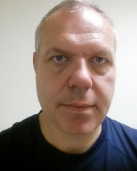Martin Biddle, UKCP registered psychotherapist and counsellor