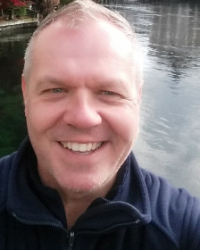 Martin Biddle - Anxiety counsellor and therapist: Phone/Zoom/Skype (lower rate)