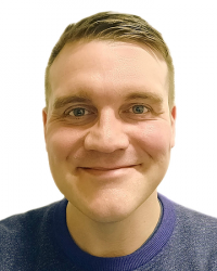 Harry Houghton MBACP PGDip Integrative Counsellor/Psychotherapist