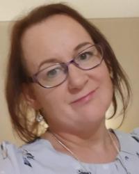 Pam Wooller BSC (hons), MBACP