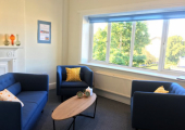 Bramble Counselling Room