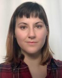 Sophia Berouka, BA (Hons), MA, MSc, BACP Accred.