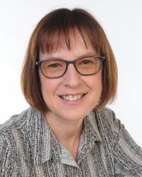 Sharon Evans