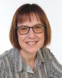 Sharon Evans BA (Hons) Counselling MNCS and ACC registered